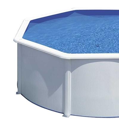 piscinas en oferta de acero